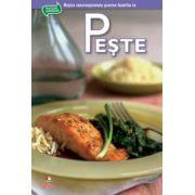Peşte- Secretele bucătăriei, vol. 3