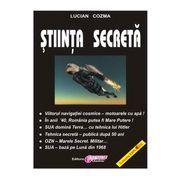 Ştiinţa Secretă