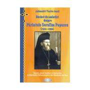 Buchet de amintiri despre Părintele Serafim Popescu