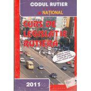 Curs de Legislatie Rutiera  2011.Bonus: Harta Indicatoarelor + Caiet de note pentru viitorii soferi