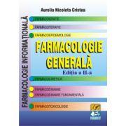 Farmacologie generală. Editia a II - a