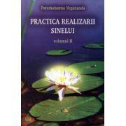 Practica realizarii sinelui. Vol. 2