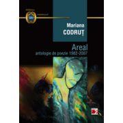 AREAL. ANTOLOGIE DE POEZIE 1982-2007