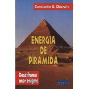 Energia de piramida - Descifrarea unor enigme