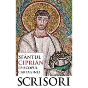 Sfantul Ciprian Episcopul Cartaginei - Scrisori