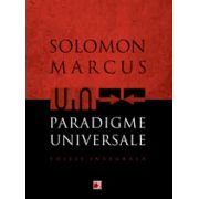 PARADIGME UNIVERSALE. EDITIE INTEGRALA