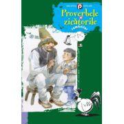 Proverbele și zicătorile românilor