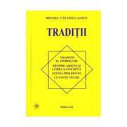 TRADIŢII. Tradiţii şi simboluri. Despre arieni şi limba sanscrită. Stema Moldovei. Cuvinte vechi