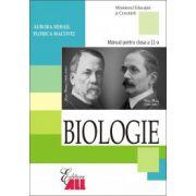 BIOLOGIE. MANUAL PENTRU CLASA A XI-A