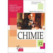 CHIMIE C1. MANUAL PENTRU CLASA A XI-A