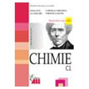 Chimie C1. Manual pentru clasa a XII - a