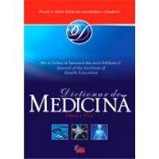 Dictionar de medicina