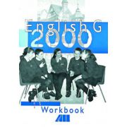 ENGLISH G 2000. CAIETUL ELEVULUI DE LIMBA ENGLEZA CLASA A V-A