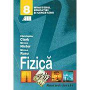FIZICA  MANUAL PENTRU CLASA A VIII-A