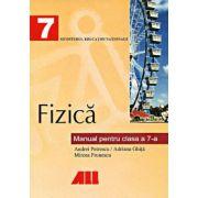 FIZICA  MANUAL PENTRU CLASA A VII-A