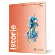 Istorie. Manual pentru clasa a VII-a