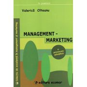 Management- Marketing
