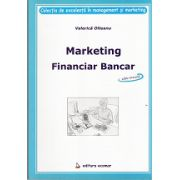 Marketing Financiar Bancar