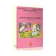 Limba si literatura romana. Auxiliar clasa a IV-a (ARP)