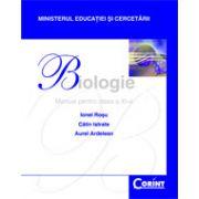 BIOLOGIE  Ardelean - Manual pentru clasa a XI-a