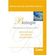 BIOLOGIE - Manual pentru clasa a XII-a