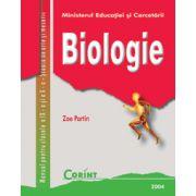 BIOLOGIE / SAM - clasa  a IX-a si a X-a