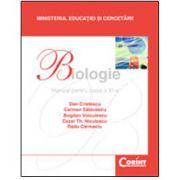 BIOLOGIE Cristescu - Manual pentru clasa a XI-a