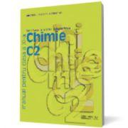 Chimie C2. Manual pentru cl a XI a