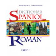 Dictionar Spaniol – Roman