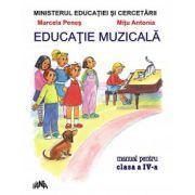 EDUCATIE MUZICALA clasa a IV-a