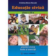 Educatie civica Clasa a III-a