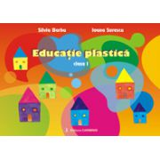 Educatie plastica clasa  I