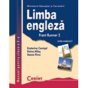 LIMBA ENGLEZA L2 - Manual pentru clasa a X-a