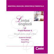 LIMBA ENGLEZA L2 - Manual pentru clasa a XII-a