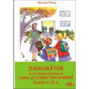 Indrumator de utilizare a manualului de Limba si Literatura Romana clasa a III-a