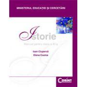 ISTORIE   Ciuperca - Manual pentru clasa a XI-a