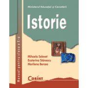 ISTORIE   Selevet - Manual pentru clasa a X-a