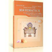 Matematica - Auxiliar clasa a IV-a