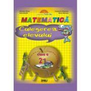 Matematica clasa a II-a. Culegerea elevului