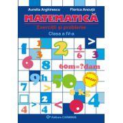 Matematica  Exercitii si probleme  Clasa a IV-a