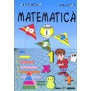 Matematica Exercitii si probleme Clasa I