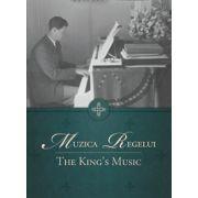 Muzica regelui carte si CD