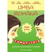 Limba romana Clasa a III-a Comunicare