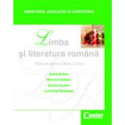 LIMBA SI LITERATURA ROMANA nDobra - clasa a XI-a