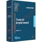 Tratat de dreptul muncii - Editia a V-a