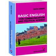 Basic english for communication and political science