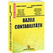 Bazele contabilitatii Caraiani Editia a V-a