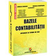 Bazele contabilitatii Caraiani - Aplicatii si studii de caz Editia a V-a