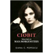 Ciobit    Interviuri cu Maia Morgenstern