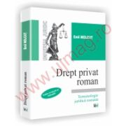 Drept privat roman - Editie revazuta si adaugita